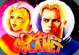 Игровой слот Golden Planet