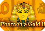 Игровой слот Pharaoh's Gold II
