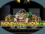 Игровой слот Money Mad Monkey