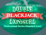 Автомат Double Exposure Blackjack Pro Series