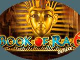 Игровой слот Book Of Ra 6 Deluxe