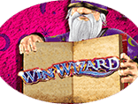 Игровой слот Win Wizard