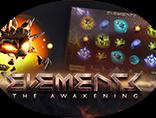 Игровой автомат Elements The Awakening
