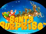 Игровой автомат Santa Surprise