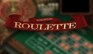 Азартная игра European Roulette